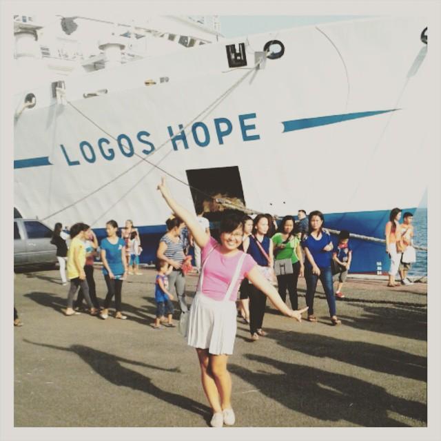 MV Logos Hope