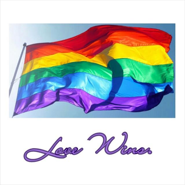 Love Wins 2015